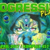 Progressive Planet 5 Komplex 457 Zürich Tickets