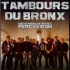 Les Tambours du Bronx Post Tenebras Rock - L'Usine Genève Biglietti