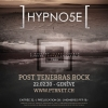 Hypno5e Post Tenebras Rock - L'Usine Genève Billets