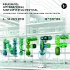 NIFFF 2018 Diverse Locations Diverse Orte Tickets