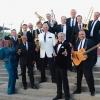 Pepe Lienhard Show Band und Les Sauterelles Piazza Bleiche Wald Wald (ZH) Biglietti