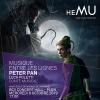 Peter Pan BCV Concert Hall Lausanne Tickets