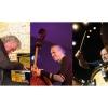 Joachim Kühn / Daniel Humair / Bruno Chevillon et Louis Matute Quartet Salle Paderewski Lausanne Biglietti