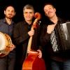 """Renaud Garcia-Fons Trio """"La vie devant soi"""" Salle Paderewski Lausanne Biglietti"""