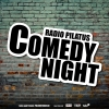 Radio Pilatus Comedy Night - Rob Spence Grand Casino Luzern Biglietti