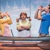 Pippi feiert Geburtstag Theater Casino Zug, Theatersaal Zug Tickets