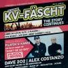 KV Fäscht 2016 Komplex 457 Zürich Tickets