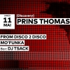 Discovery Audio Club Genève Tickets