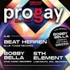 Progay - men only Alte Kaserne Zürich Tickets