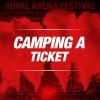 Ticket Camping A Römerareal Orpund (Biel/Bienne) Tickets