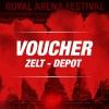 Voucher Zelt-Depot Römerareal Orpund (Biel/Bienne) Tickets