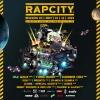 Rap City Season 03 Halle 622 Zürich Biglietti