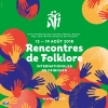Rencontres de Folklore Internationales Fribourg Diverse Locations Diverse Orte Tickets