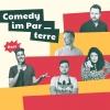 Comedy im Parterre Parterre Luzern Biglietti
