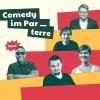 Comedy im Parterre #4 Parterre Luzern Tickets