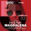 Terrazzza Day & Night with Magdalena Samigo Amusement Zürich Biglietti