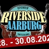 2 Tagespass Freitag - Samstag Riverside Open Air Arena Aarburg Tickets