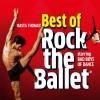 Best of Rock the Ballet MAAG Halle Zürich Tickets