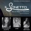 Il Sonetto della Musica Italiana 2018 Theater Spirgarten Zürich Tickets