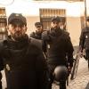 Antidisturbios / Riot Police Kino Kosmos 5 Zürich Biglietti