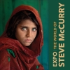 The World of Steve McCurry MAAG Halle Zürich Billets