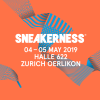 Sneakerness 2019 Halle 622 Zürich Billets