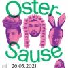 Livio, Dave und Effes grosse Ostersause Südpol Luzern Billets