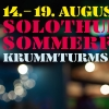 Lucky Krummturmschanze Solothurn Tickets