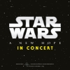 Star Wars in Concert KKL, Konzertsaal Luzern Tickets