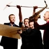 Echoes of Swing Salzhaus Brugg Tickets