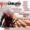 Samurai Party X-TRA, Limmatstr. 118 Zürich Tickets
