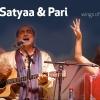 Satyaa & Pari Volkshaus, Weisser Saal Zürich Tickets