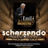 Emil & 21st Century Orchestra: scherzando KKL, Konzertsaal Luzern Tickets