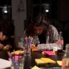Abendschule Import: Syrische Schriftstellerinnen Kaserne (Rossstall 2) Basel Billets