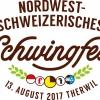 110. Nordwestschweizer Schwingfest 99er Arena Therwil Billets