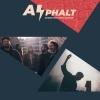 Asphalt / Downtown Music OpenAir - 1-Tagespass Samstag Esplanade Biel/Bienne Tickets
