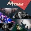 Asphalt / Downtown Music Openair Esplanade Biel/Bienne Tickets