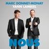 Marc Donnet-Monay & Yann Lambiel DAS ZELT Genève Tickets