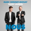 Marc Donnet-Monay & Yann Lambiel DAS ZELT Genève Billets