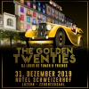 Silvester The Golden Twenties Hotel Schweizerhof Luzern Tickets