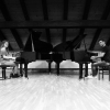 Manon Mullener & Cesar Correa - vernissage d'album Le Phénix Fribourg Biglietti