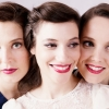 The Swinging Ladies La Spirale Fribourg Tickets