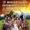Winterthurer Oktoberfest-Stadl Reithalle Winterthur Winterthur Tickets