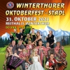 Winterthurer Oktoberfest-Stadl Reithalle Winterthur Winterthur Billets