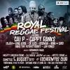 Royal Reggae Festival 2017 Escherwyss, Hardstr. 305 Zürich Tickets