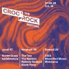 Croc' the Rock Festival Salle de l'Étang Etagnières (VD) Tickets