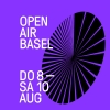 Open Air Basel 2019 Kasernenareal Basel Billets
