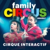 Family Circus DAS ZELT Sion Tickets