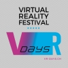 VR Days Halle 622 Oerlikon   Billets