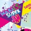Maral's Superjam Salzhaus Winterthur Billets
